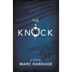 """The Knock"" by Marc Hardage"