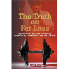 The Truth on Fat Loss