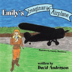 Emily's Imaginary Airplane