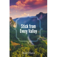 Stick from Every Valley by Adel Hariz