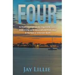 """Four"" by Jay Lillie"