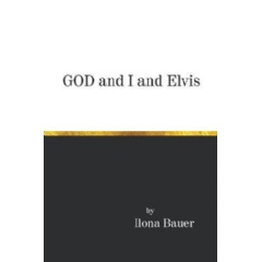 """God and I and Elvis is a true account of experiences which include life-changing divine directives which made an excellent venue (my life) for learning, growing, and maturing,"""