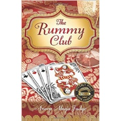 The Rummy Club tells the story of four friends who met in their teens during their high school years.