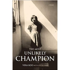 """The Most Unlikely Champion"" is proof that anyone, especially women, can excel at anything they put their minds to, despite the multiple barriers in their way. Learn from her journey by purchasing a copy in selected online bookstores."