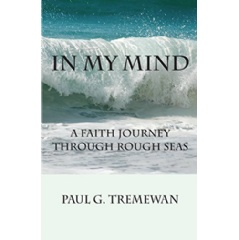 In My Mind is a compilation of poems and short stories written by Paul Tremewan, a much loved teacher from Flint, Michigan, towards the end of his life and his fierce battle against a horrible degenerative disease; rapid onset Bulbar type ALS.