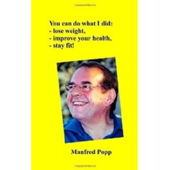 The new book of Manfred Popp