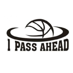 One Vision + One Purpose + One Success = One Pass Ahead Basketball