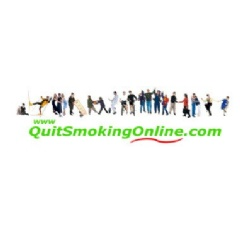 QuitSmokingOnline.com Free online course to help quit smoking.