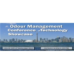 Odour Management Conference & Technology Showcase,Toronto 2015