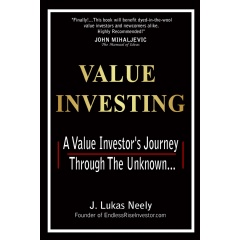 A Value Investor's Journey Through The Unknown…