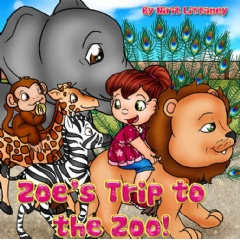 """Zoe's Trip to the Zoo"""