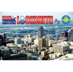 San Anton Locksmith - Full-Service Locksmith in San Antonio, TX