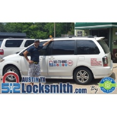 Certified Locksmith Service in Cedar Park, TX
