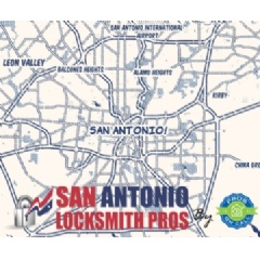 Licensed, Bonded, and Insured San Antonio Locksmith