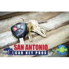 San Antonio, TX Car Key Locksmith