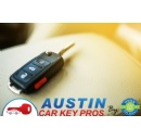 Emergency Car Key Replacement Services in the Austin, Texas Area