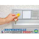 Brownsville Locksmith Pros Promote New Access Control Systems