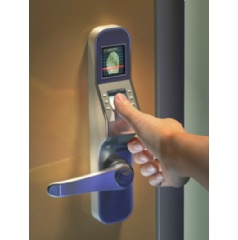 High-Tech/Smart Locks for business from McAllen Locksmith Pros
