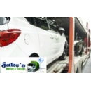 Jake's Moving And Storage Provides Local And Long Distance Auto Transport Solutions
