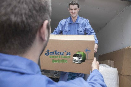 Jake S Moving Amp Storage Rockville Md Now Offers White