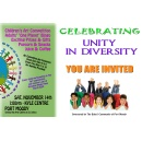Baha�i Community of Port Moody Hosts Children�s Art Competition Celebrating Oneness of Humanity