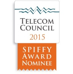 The SPIFFY Awards Ceremony will be held the first night of the 2015 Telecom Council Carrier Connections (TC3) Summit, September 30-October 1 at the Computer History Museum in Mountain View, Calif.