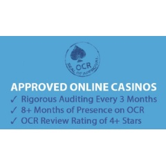 Online Casino Reports - Approved Online Casinos