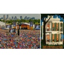 New Orleans Jazz Fest 2016, April 22 to May 1: Get Music & Festival Guides