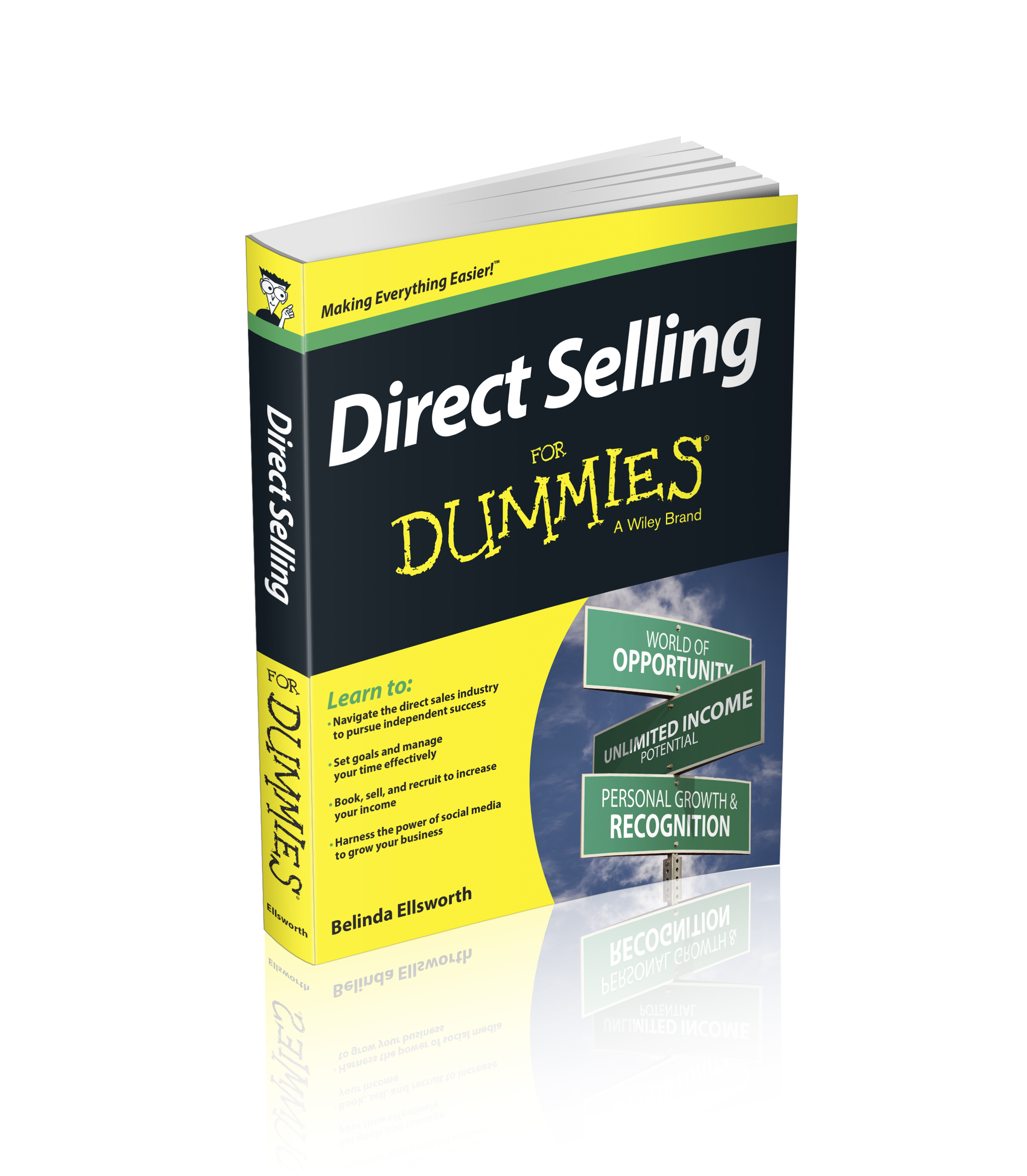 Direct Sales Canada >> Direct Selling For Dummies By Direct Sales Expert 1 On Amazon