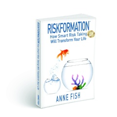 """Riskformation: How Smart Risk Taking Will Transform Your Life"" became #1 Amazon International Best Seller in Under 24 Hours"