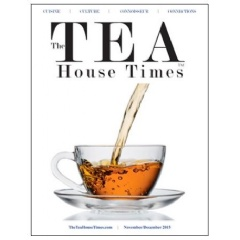 Tea Publication, News, and Education.
