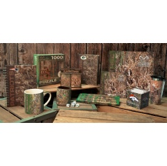 Realtree Collection by Turner Licensing