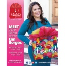 GoGo® Gift Bag Inventor, Erin Borges, Presents at National Stationery Show