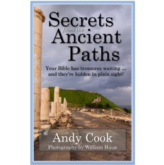 """Secrets from the Ancient Paths"""