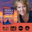 Live Life Your Way, author Diana Dentinger, Psycho-Neurobiologist, offers New Insights on How to Really Find Yourself