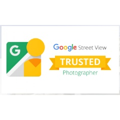 Real View Image are Google Street View Trusted photographers