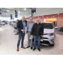 Orange Car Rental Ltd. has reached agreement with Toyota Reykjavik Iceland