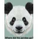�Where did the pandas go?� released exclusively on Amazon.com and free for a limited time