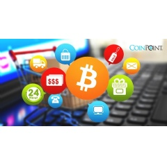 CoinPoint Ecommerce Bitcoin