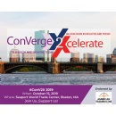 Converge2Xcelerate 2019 Conference Announced in Blockchain Tech and Virtual Care Sectors