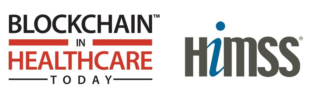 "HIMSS and PDH Journal ""Blockchain in Healthcare Today"" Announce"