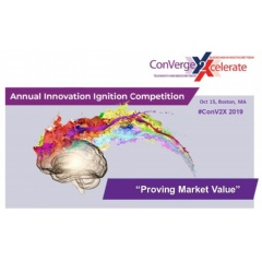 #ConV2x 2019 Innovation Ignition Competition