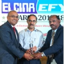 Syrma Technology Wins 43rd ELCINA-EFY Exports/Medium Scale Award for 2017-18