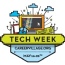 CareerVillage Partners with Dell to Announce TechWeek, an Event For Students to Gain Career and College Advice from Working Professionals