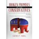 "An Author Has Tried To Influence The Voters of The 2016 US Election Through His Book, ""Broken Promises of the Conservatives"""