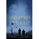 "Fiction Book ""Daughters of Twilight"" takes Angels and Supernatural Beings to the Next Level"