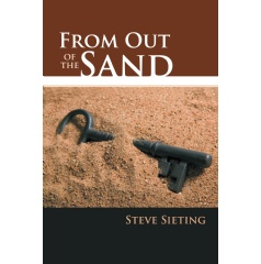 """From Out of the Sand"" by Steve Sieting"