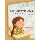 Latino Children's Book Teaches Love Amidst Cancer
