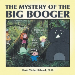 """The Mystery of the Big Booger"""