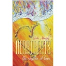 Author Gale Alvarez Conveys Messages of Hope and Love Through the HeartBeat of God